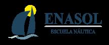 Logo of ENASOL ESCUELA NÁUTICA