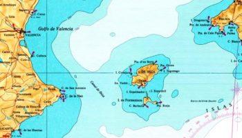 Peninsula-Baleares